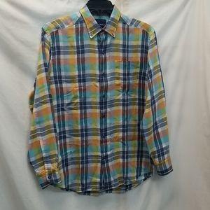 Tommy Bahama Men's Button Down Shirt Sz S